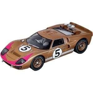 Carrera Digital 124 Ford GT40 Mk. II #5 1966 Toys & Games
