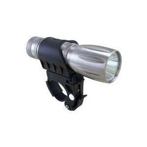 ACTION LIGHT FRONT TORCH HIGH BEAMER TACTICAL 1W