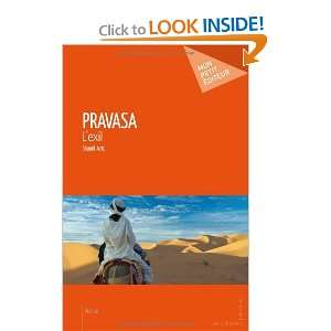 Pravasa (French Edition) (9782748358315): Artü Shamil