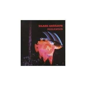 Black Sabbath Paranoid Vinyl Lp