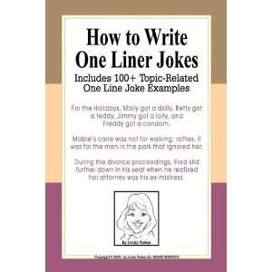 How to Write One Liner Jokes Includes 100+ Topic Related One Line