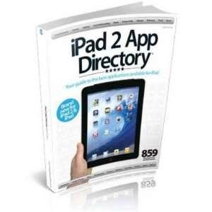 iPad 2 App Directory v. 2 (9781908222114) Books