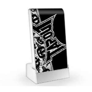 MS TAPO10024 Seagate FreeAgent Go  TapouT  Logo Skin: Electronics