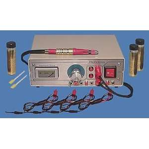 Epitron 85M Multiple Output Shortwave Epilation System   High Power