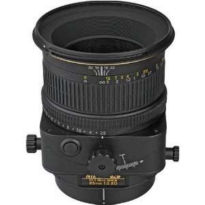 Nikon PC E Micro Nikkor 85mm f/2.8D Manual Focus Lens Camera & Photo