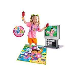 Dora Belle Dance along Musical Adventure Toys & Games