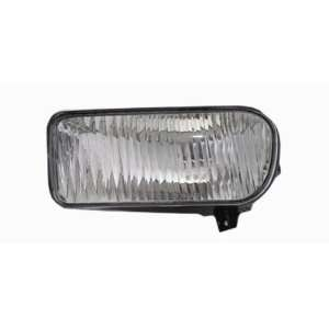 1998 2004 CADILLAC SEVILLE STS AUTOMOTIVE REPLACEMENT FOG LIGHT RIGHT