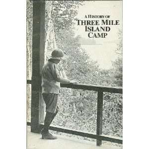 A History of Three Mile Island Camp: Larry Stroker