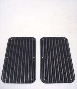 1938   1947 Ford Cabover Truck Fender Step Pad Kit