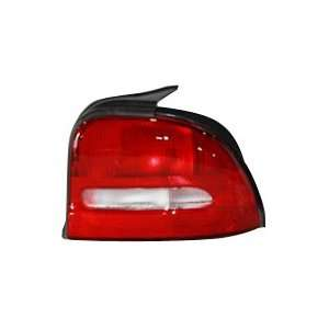 TYC 11 3245 01 Chrysler Neon Passenger Side Replacement