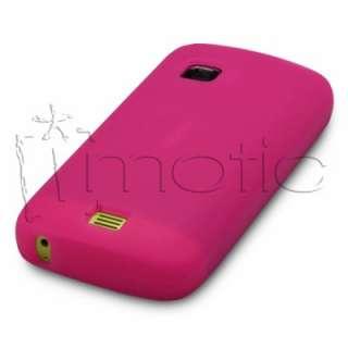 Nokia C5 03 color ROSA FUCSIA PINK ¡Oferta 2º Aniversario!