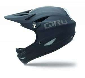 New 2012 Giro Remedy Matte Black Bike Helmet Small