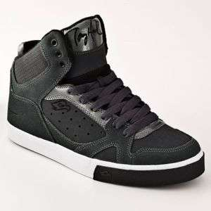 TONY HAWK   MILO Mens Skate Shoes $65 *NEW Grey 10.5 13