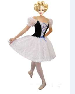 NEW ballet/dance professional costume dress (multi styles and colors