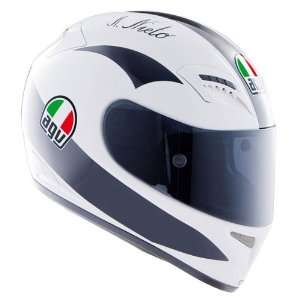 AGV T 2 Angel Nieto Replica DOT ECE2205 Motorcycle Street Race MotoGP