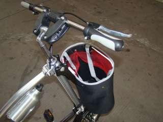 12 Folding bike cycle bicycle Aluminium frame / Aluminium Wheels