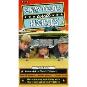 Never Comes) [VHS] David Jason, Nicholas Lyndhurst, Roger Lloyd Pack