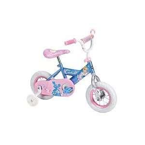 Huffy 10 inch Bike   Girls   Disney Princess Cinderella