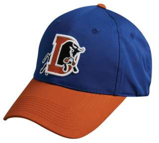 MINOR LEAGUE MILB LICENSED BASEBALL CAP/HATS (YTH/ADLT)