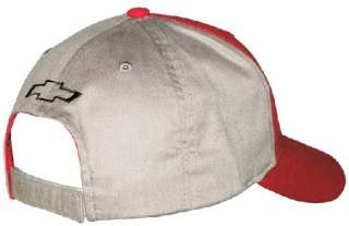 Camaro Chevrolet Chevy Script Black Silver Hat Cap OSFM NWT