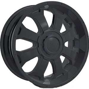American Eagle 69 20x9 Black Wheel / Rim 6x5.5 with a 20mm