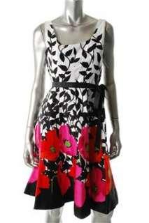 Jessica Howard NEW White Versatile Dress Pattern Sale 6