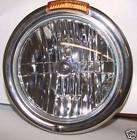 1936, 36 Plymouth Original Headlight Stands Pair items in Street Rods