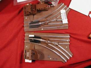 HO LOT OF 7 VINTAGE WOOD KIT FREIGHT CARS (PARTS/REPAIR)