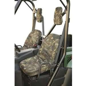 Classic Accessories 78353 SC Quad Gear Hardwoods UTV Seat