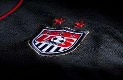 Nike UNITED STATES USA WOMEN AWAY JERSEY SOCCER WC 2011 USWNT