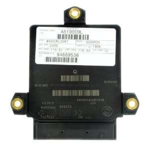 ALLISON TRANSMISSION MODULE TCM 94669536 29545536 A51 Automotive