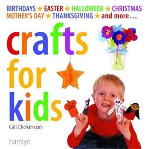 Crafts for Kids Birthdays*Easter*Halloween*Christmas