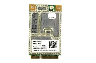 Wireless 5500 Latitude ATG D630 XFR D630 Broadband DF062 KR 0DF062