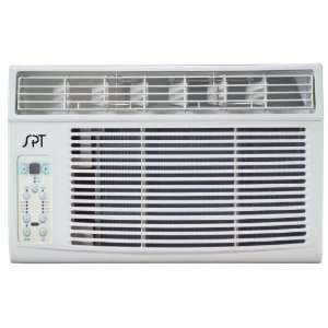 12,000 Btu Window Air Conditioner W/ Energy Star  Kitchen