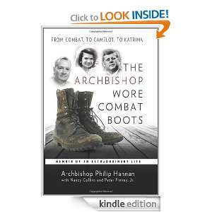 The Archbishop Wore Combat Boots From Combat to Camelot to