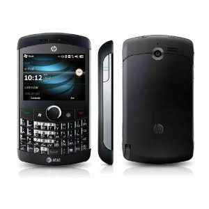 Windows Mobile 6.5 Professional   Black Cell Phones & Accessories