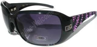 DG RHINESTONES collection womens Sunglasses shades 2830
