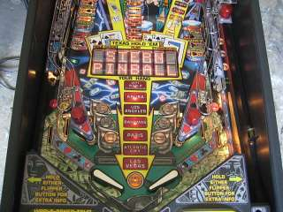 Stern Pinball Machine Parts on PopScreen