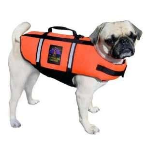 Outward Hound Pet Saver Life Jacket Extra Small
