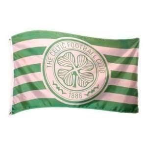 Celtic Football Club Official Licensed Football Team Flag