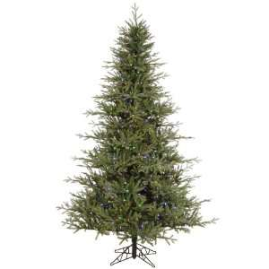 14 x 88 Castlerock Frasier Fir Christmas Tree w/ 5928T 2090 LED