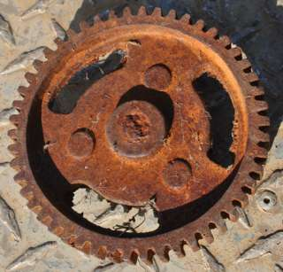 John Deere Waterloo Boy Hit & Miss Gas Engine Cast Iron Cam Gear