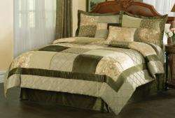 Brand PA Collection Name Green Garden Size Comforter   Full/Queen