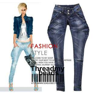MISS SIXTY fashion Harem Pants Jeans
