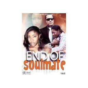 End of My Soulmate 1&2: Van Vicker, Mercy Johnson: Movies & TV