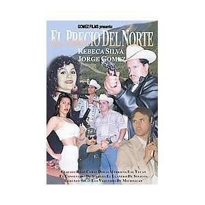 El Precio del Norte: Jorge Gomez: Movies & TV