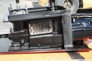 Mercury Sport Jet 90 hp Complete Drop in Engine SportJet Marine Engine