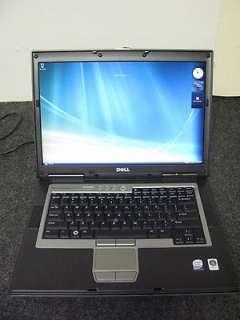 Dell Precision M4300 4300 Laptop Windows Vista Core 2 Duo T7500 @ 2.20