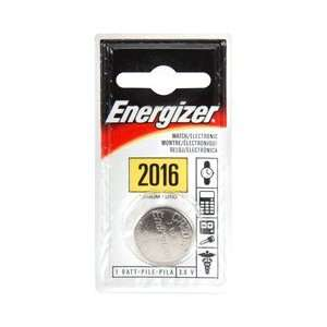 BATTERY BUTTON BATTERY (Batteries & Chargers / Button/Coin Cell