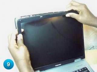 Sony Vaio VPCY2 Series PCG 51412M 13.3 Laptop Screen